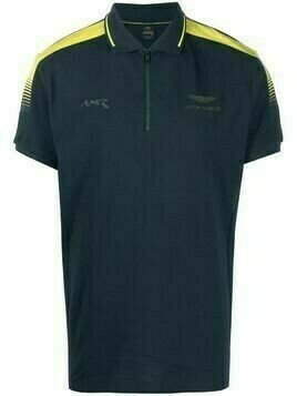 Hackett x Aston Martin polo shirt - Blue
