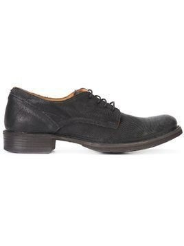 Fiorentini + Baker Eternity brogues - Black