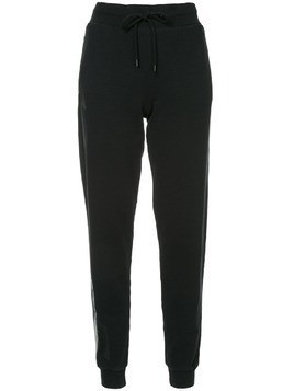 The Upside cuffed joggers - Black