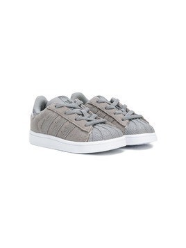Adidas Kids SST sneakers - Grey