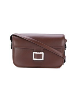 Hermès Vintage flap shoulder bag - Brown