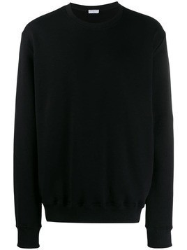 Ih Nom Uh Nit XXL Cover print sweatshirt - Black