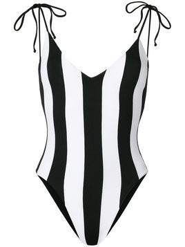 Sian Swimwear Zavannah one-piece - Black