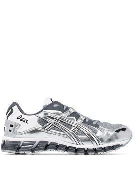 Asics GEL-Kayano 5 360 low-top sneakers - SILVER