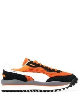 Puma Style Rider OG low-top sneakers - ORANGE