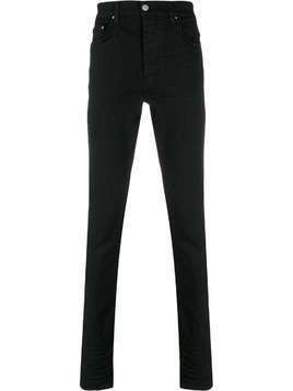 Amiri slim-fit jeans - Black