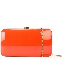 Rocio Venus clutch bag - Orange