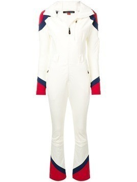 Perfect Moment Allos One ski suit - White