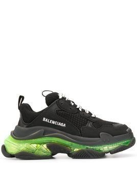 Balenciaga Tripple S sneakers - Black