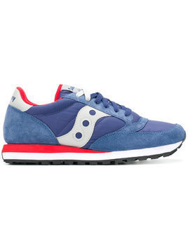 Saucony lace-up sneakers - Blue