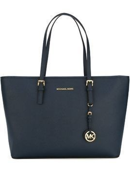 Michael Michael Kors 'Jet Set Travel' tote - Blue