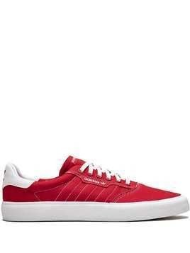 Adidas 3MC sneakers - Red