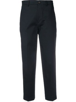 Berwich Chicca trousers - Black