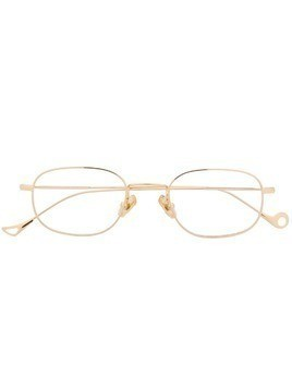 Eyepetizer Philippe glasses - GOLD