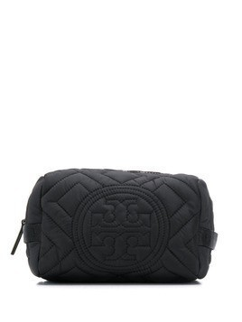 Tory Burch make up bag - Black
