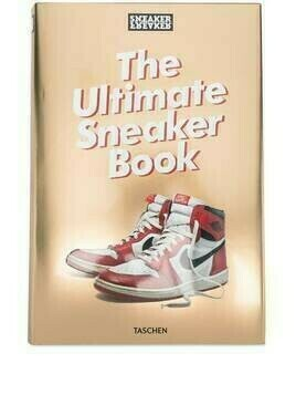 TASCHEN Sneaker Freaker. The Ultimate Sneaker Book - Gold