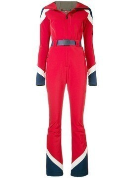 Perfect Moment Allos jumpsuit - Red