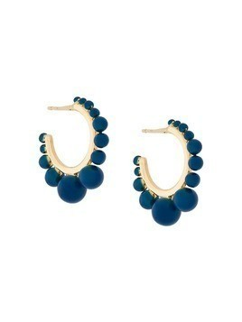 Aurelie Bidermann Ana Earrings - Blue