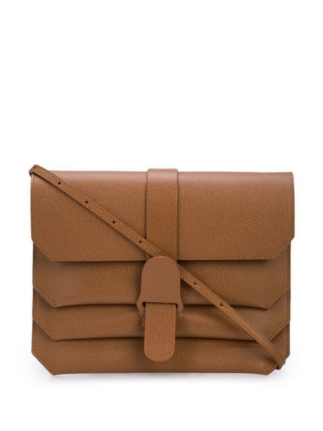 Senreve crossbody bag - Brown