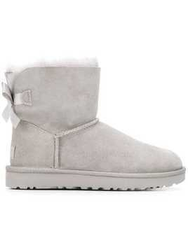 Ugg Australia Bailey Bow boots - Grey