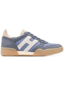 Hogan H lace-up sneakers - Blue