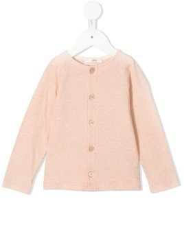 Fith jersey cardigan - Pink