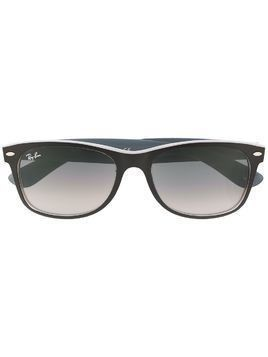 Ray-Ban square frame sunglasses - Grey
