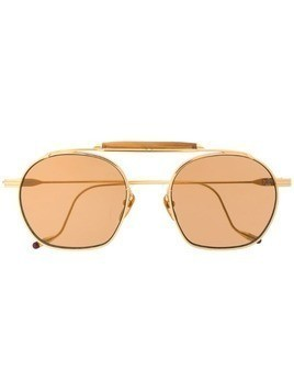 Jacques Marie Mage Victorio sunglasses - Gold