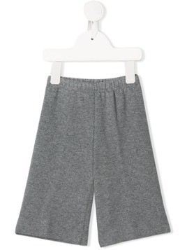 Il Gufo elasticated waist trousers - Grey