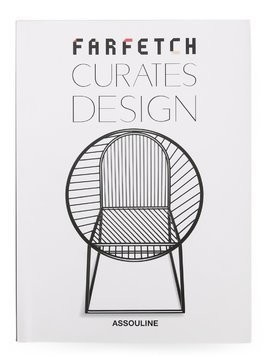 Farfetch Curates Farfetch Curates: Design - White