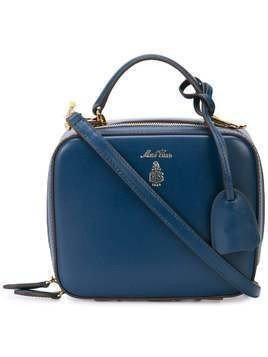 Mark Cross Laura tote bag - Blue