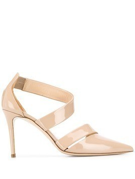 Deimille Trivia pumps - Neutrals