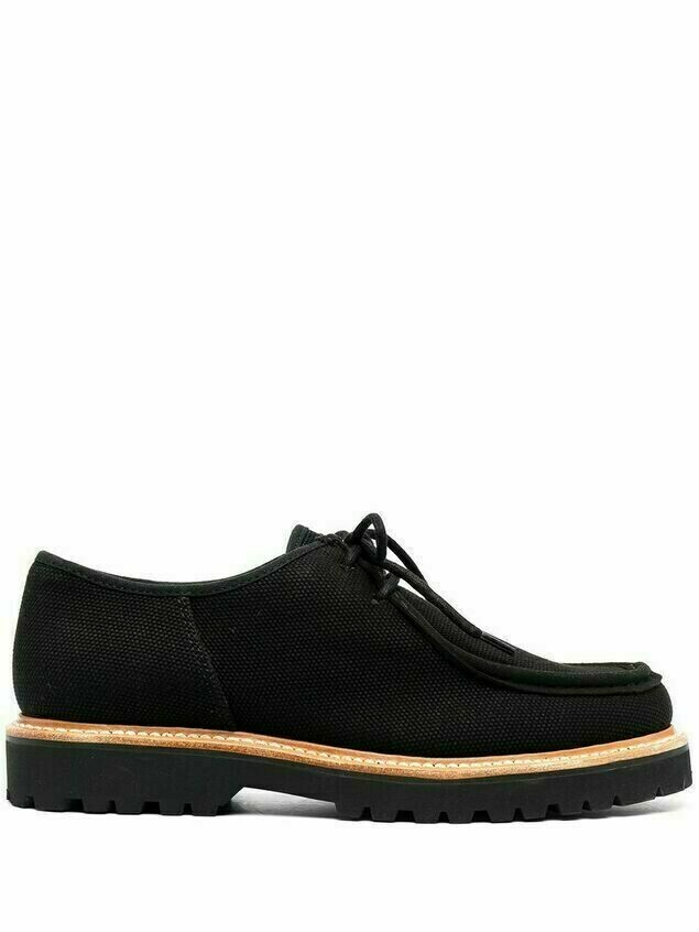 Good News Bennie shoes - Black
