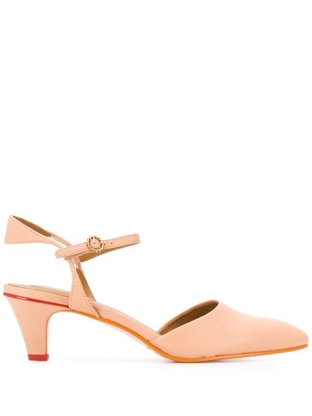 See By Chloé Sulmana pumps - Neutrals