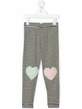 WAUW CAPOW by BANGBANG Sweet Knees leggings - White