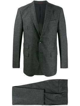 The Gigi two-piece formal suit - Grey