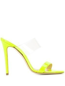 Deimille Yonia sandals - Yellow