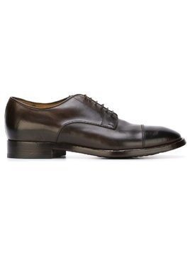 Officine Creative Oxford shoes - Brown