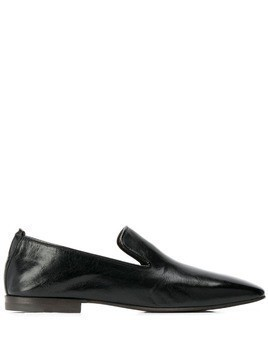 Henderson Baracco formal loafers - Black