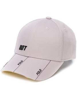Botter embroidered logo cap - Grey