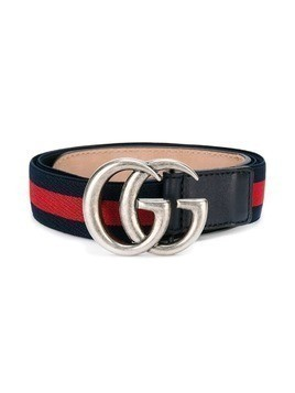 Gucci Kids Web belt - Blue
