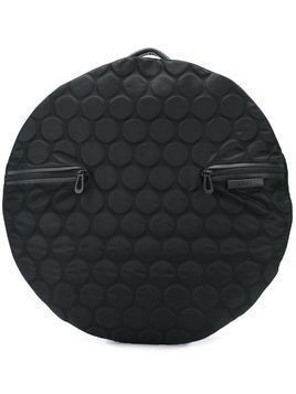 Côte&Ciel Moselle bubble backpack - Black