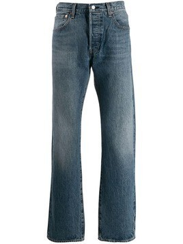 Levi's: Made & Crafted Levi's® Made & Crafted® 501™ Jeans - Blue