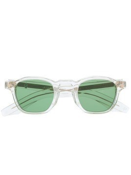 Jacques Marie Mage square tinted sunglasses - Jmmzp-3F
