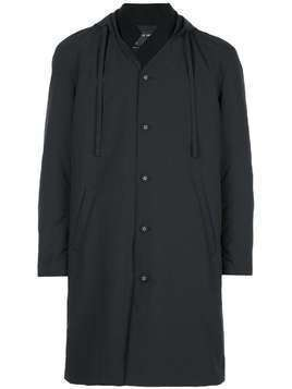 Craig Green hooded jacket - Black