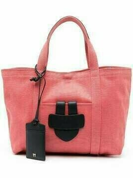 Tila March Simple Bag S - PINK