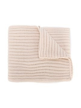 Little Remix ribbed scarf - Neutrals