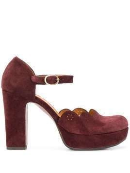Chie Mihara Betty pumps - Brown
