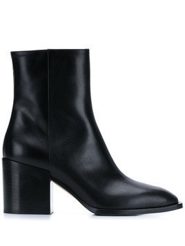Aeyde Leandra boots - Black