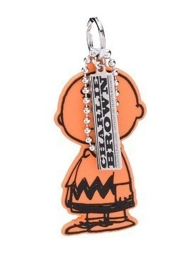 Marc Jacobs Peanuts keyring - Orange